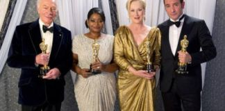 Oscar Odulu Kazananlar