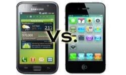 Apple'dan Samsung'a yeni bir hamle