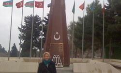 Azerbaycan'dan mesaj var