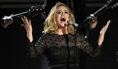 54. Grammy Ödülleri Sahiplerini Buldu