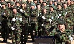 Güney Kore ile ABD'nin ortak tatbikatı başladı