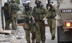 İsrail ordusu şafak vakti Filistin TV kanallarını bastı