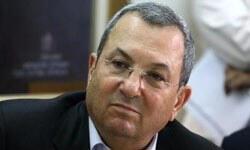 İran'ı vurmak için baskı yapan kişi Barak