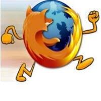 Windows 8'e özel Firefox