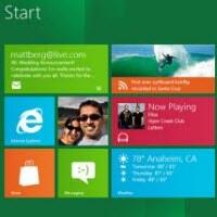 Windows tarihinde bir ilk
