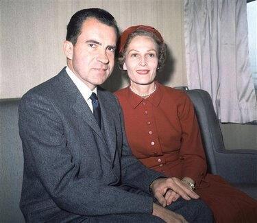 Nixon'ın aşk mektupları müzede sergilenecek