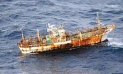Tsunamide Japonya'da kayboldu Kanada'da sahile vurdu
