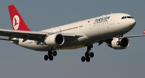Los Angeles – İstanbul Uçağı Geri Dönmek Zorunda Kaldı