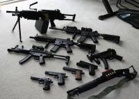 ABD'de hergün silahla 24 kişi öldürülüyor