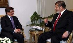 Davutoğlu: Mısır'la sonsuz işbirliğine hazırız