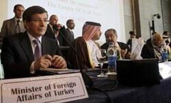 Davutoğlu: Suriye rejimi nafile bir çaba içinde