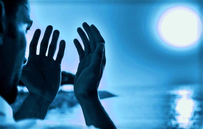 dua-etmek-kandil-dualari