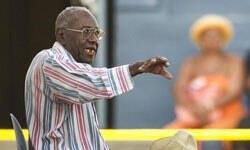 Los Angeles'ta 101 yaşında 11 kişiyi ezdi