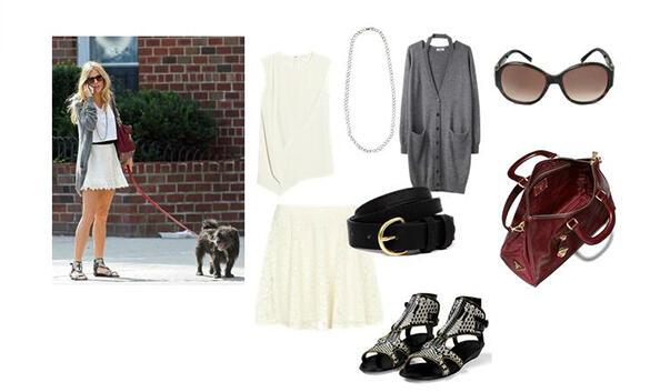 Style Inspiration: Sienna Miller
