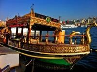LA Times – 'İstanbul'da iyi bir pazarlık imkanı bulmak'