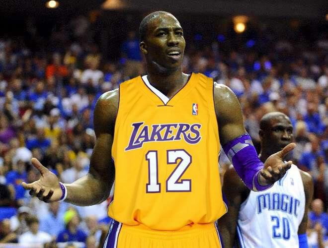 LA Lakers'ten bir bomba daha…