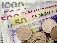 WSJ: Para biriminde nal toplayanlar lider olmaya hazırlar