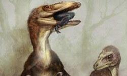 Dinozorun son yemeği