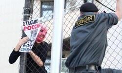 Moskova'daki Türk elçiliğine giren gösterici yargılanacak