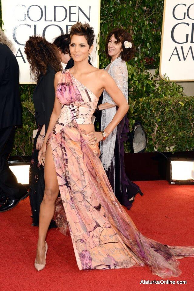 Golden Globes 2013 Kırmızı Halı Fotoğrafları