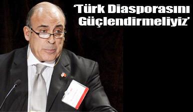 Kent: Türkiye, Uluslararası Arenada Hak Ettiği Yeri Alıyor