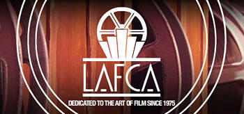 LAFCA Awards Logo
