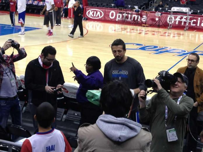 NBA TURKISH SHOW 2013 LOS ANGELES (7)