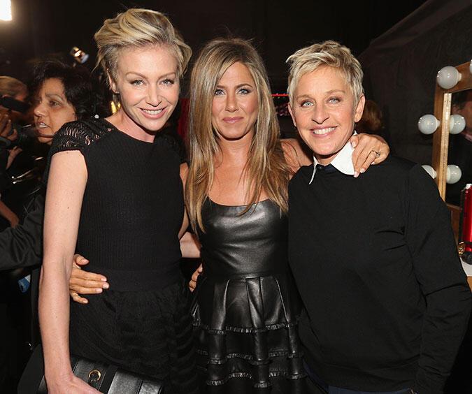 Portia-DeRossi_Jennifer-Aniston_Ellen-DeGeneres