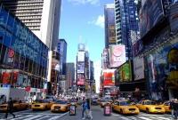 New York 2012'de 52 milyon turist ağırladı