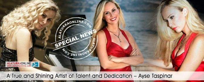 ayse taspinar los angeles interview