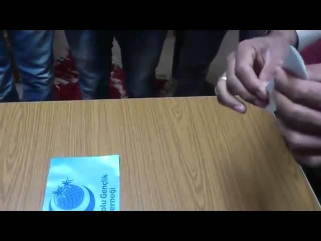 Ateistleri İmana Getiren Origami