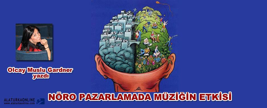 Nöro Pazarlamada Müziğin Etkisi