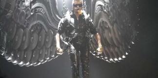 Justin Bieber Los Angeles Staples Center