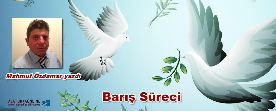 Barış Süreci