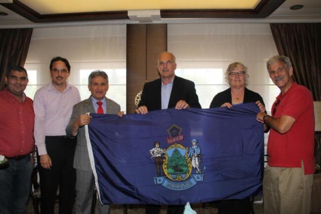 Senator Katz - Trabzon  Blueberry