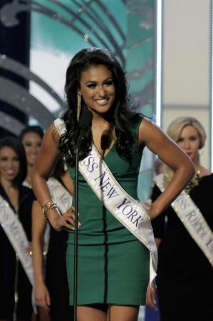 Miss America Nina Davuluri 7