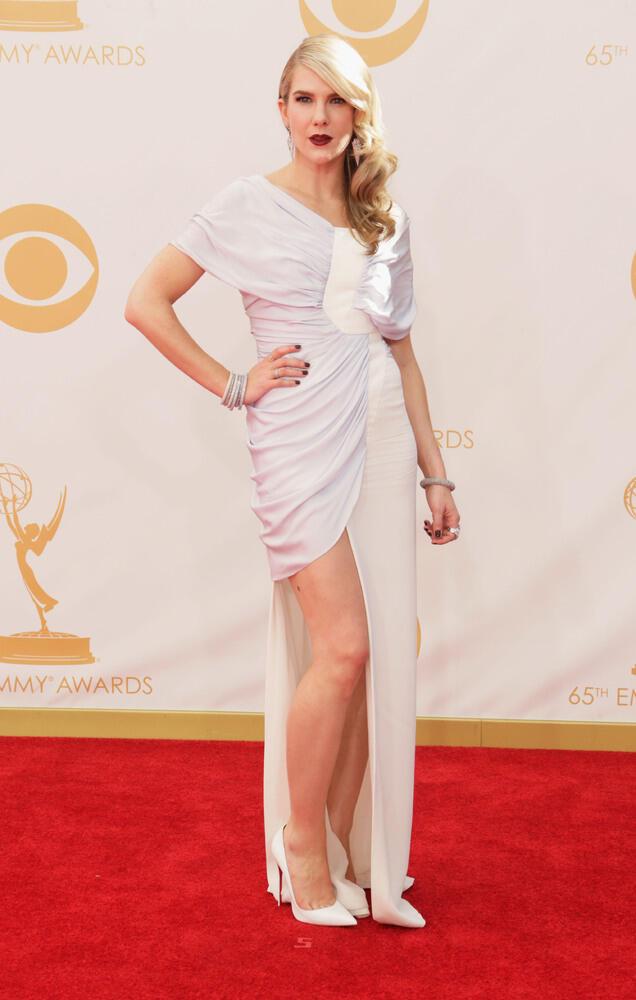65. Emmy Ödülleri Kırmızı Halı Fotoğrafları