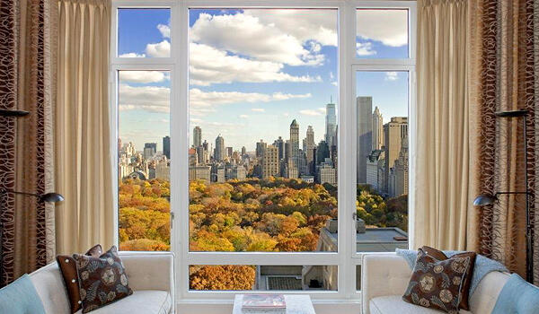New York'ta Emlak Satışları Tavan Yaptı