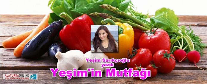 Yesimin Mutfagi