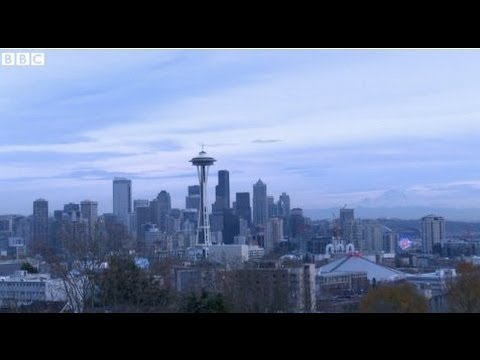 Is Seattle the next Silicon Valley?