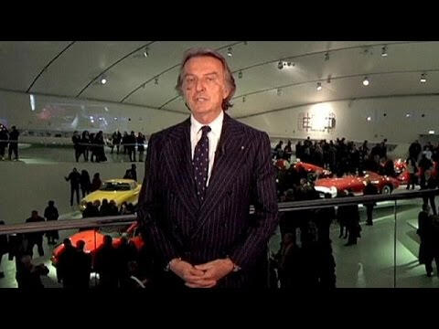 Ferrari'nin başkanı emekliye ayrılıyor