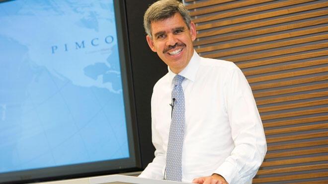 Muhammed El-Erian