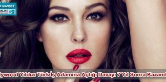 Hollywood Yildiiz Turk Is Adamina Dava