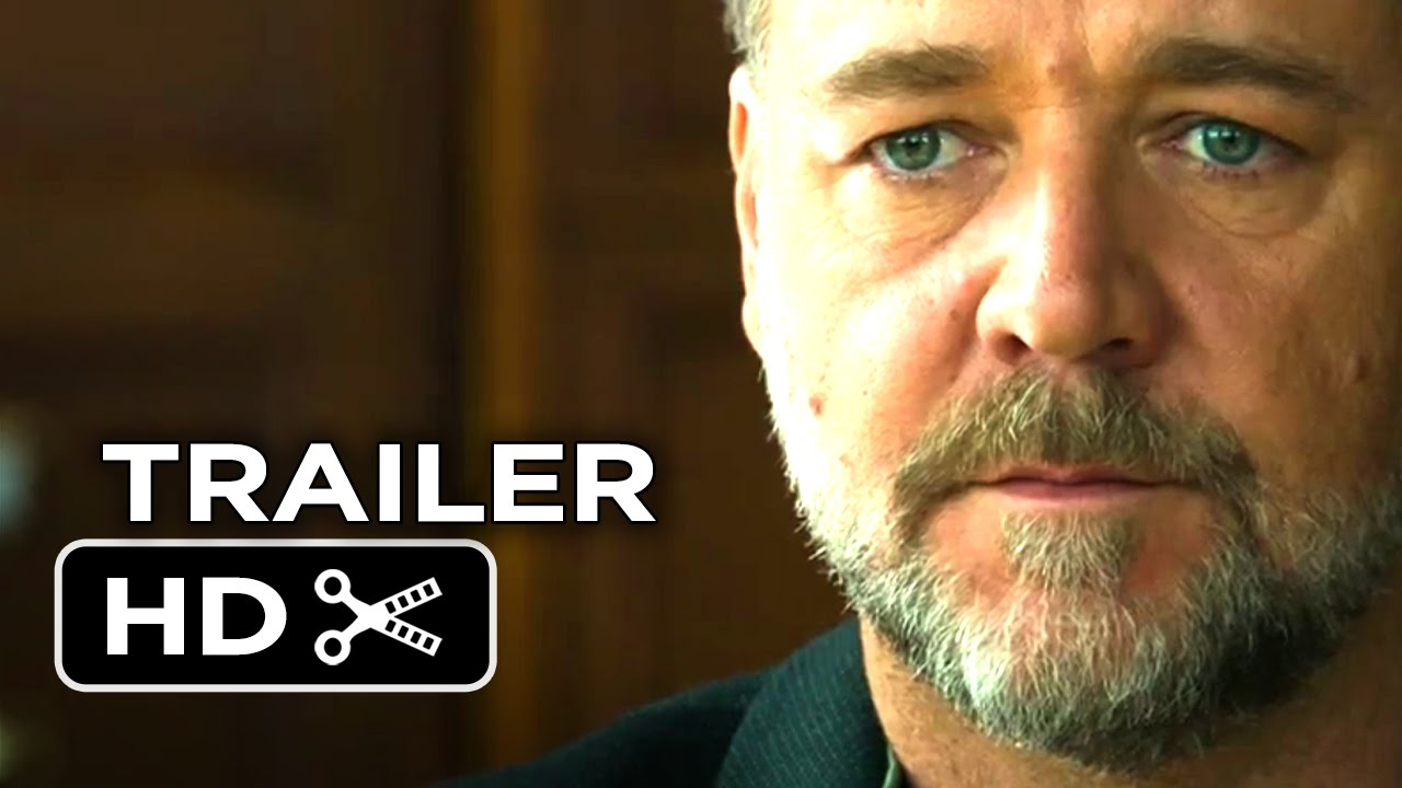 The Water Diviner filminden ilk fragman