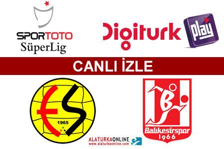 Eskişehir | Balıkesirspor maçını canlı izle #eskisehir #balikesir