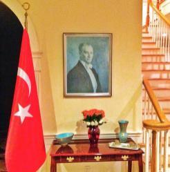Houston Baskonsolosluk Ataturk Anma (2)