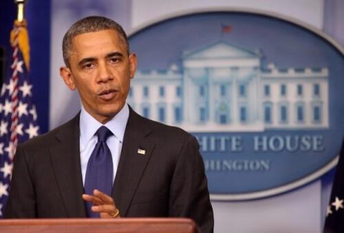 Obama'dan Amerika'da öldürülen 3 Müslüman genç açıklaması