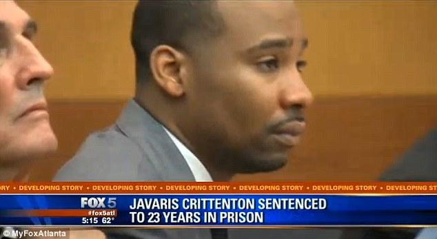 eski nba oyuncusu Javaris Crittenton cinayet