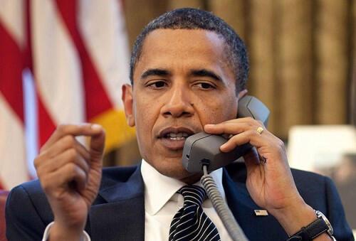 Obama terör örgütü PKK'yı kınadı