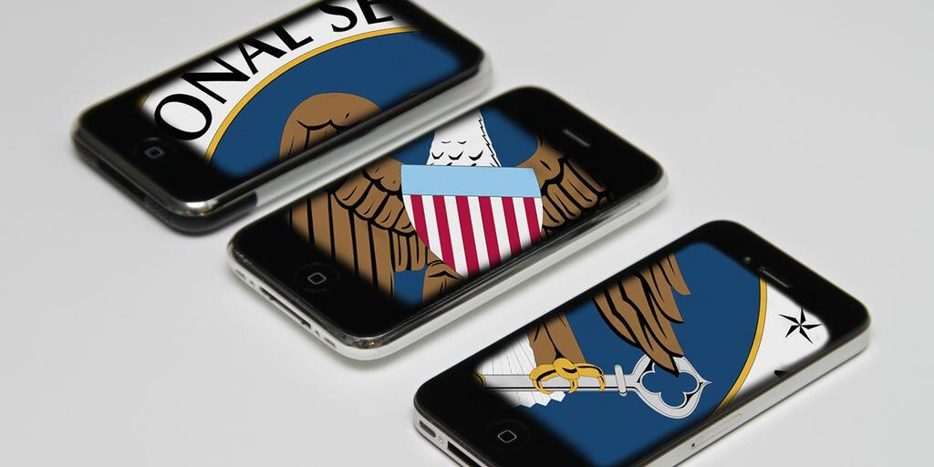 Apple'dan Mahkemenin iphone'a Arka Kapı isteğine Red